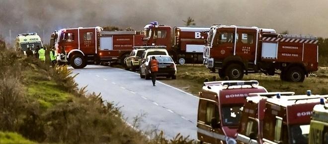 Explosão em fábrica de pirotecnia terá feito 8 mortos