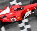Formula Uno, Gp di Cina, Shanghai