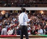 Il voto degli iscritti PD premia Matteo Renzi