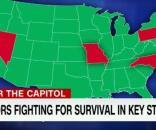 The year that money won nobody nothing - CNNPolitics.com - cnn.com