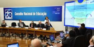 MEC apresenta nova Base Nacional Comum