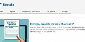 Rottamazione cartelle Equitalia, ecco Contotax per il calcolo 'fai da te' (http://www.gruppoequitalia.it)