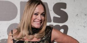 Susana Vieira se irritou com pergunta de repórter sobre assédio de Mayer