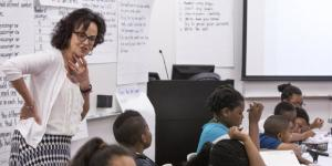 Teaching Teachers To Teach: It's Not So Elementary : NPR Ed : NPR - npr.org
