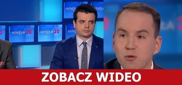 Andruszkiewicz nie pozostawił suchej nitki na KODziarzach.