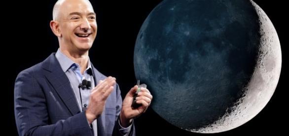 Blue Origin is circulating a secret plan to colonize the moon at ... - businessinsider.com