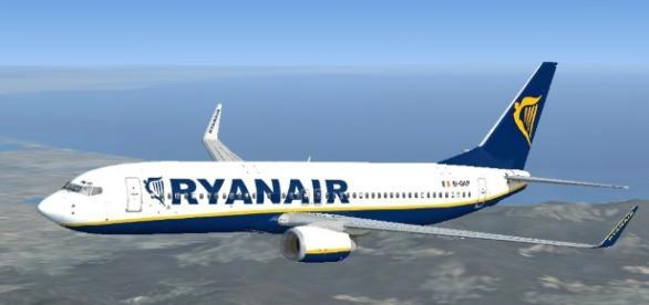Trapani, Ryanair taglia i voli invernali per Pisa, Torino, Bologna - tp24.it