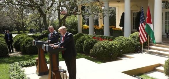 Trump: My Attitude Toward Assad 'Has Changed Very Much' - NBC News - nbcnews.com