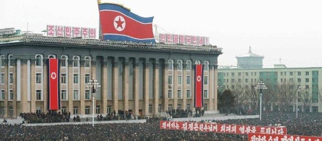 Corea del Sur amenaza con armas nucleares