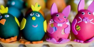 Auguri di Buona Pasqua: frasi formali, originali e simpatiche