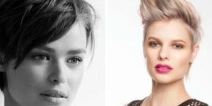 Moda capelli: look estate 2017