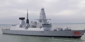 Royal Navy pledges to 'man mark' Vladimir Putin's navy as Russians ... - thesun.co.uk