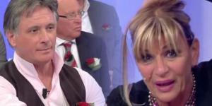 Uomini e Donne: Giorgio Manetti contro Gemma Galgani