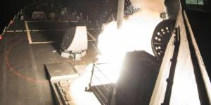 US Attacks Syria: Trump Orders Missile Airstrike In Response To ... - yahoo.com