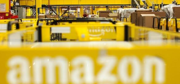 Amazon plans to hire 100,000 over the next 18 months | The Press ... - pressdemocrat.com