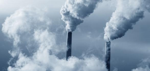 Anche l'inquinamento vien esportato