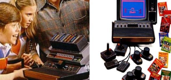 Atari é relançado - Imagem/Google