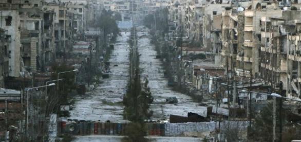Immagini da Aleppo, galleria di TPI - tpi.it