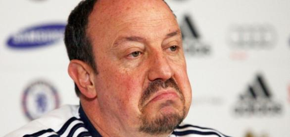 Rafa Benitez is set to miss out on Chelsea AND Real Madrid jobs ... - mirror.co.uk