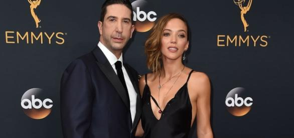 Schwimmer, wife Zoe Buckman taking time apart - viveremilano.biz