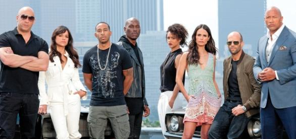 """Things You Need To Know About """"Fast and Furious 8"""" - ubizarre.com"""