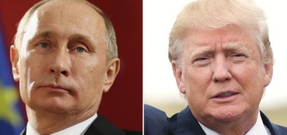 Trump: Kleverer Schachzug oder Diener der NWO