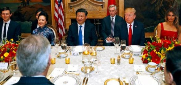 Trump, Xi meet again - in shadow of missile strikes on Syria ... - bnd.com