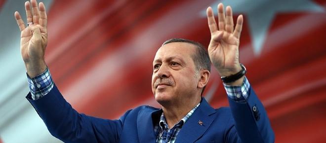 Erdogan gana el referendum, Turquía cada vez más lejos de la UE