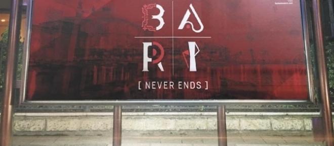 Nuovo logo per la città di Bari