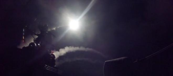 Ataques en Siria incrementan tensión internacional