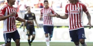 Chivas regresa por exclusiva a TDN, Canal de las estrellas (latinoamérica) y Blim