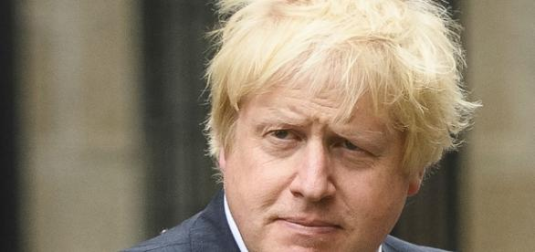 Boris Johnson' cancels Russian visit Image sourced via Blasting News Library