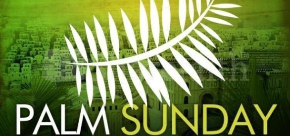 Palm Sunday - Photo: Blasting New Library - silverspringag.org