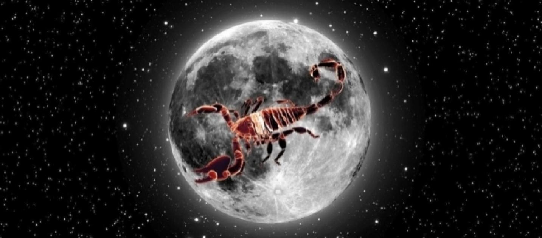 Oroscopo di domani 12 aprile luna in scorpione mercoled ok toro cancro e poi - Cancro e scorpione a letto ...