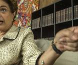 Ex-presidente Dilma Rousseff participou nos últimos dias de palestra nos Estados Unidos