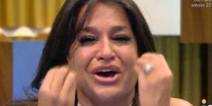GH VIP 5: El increíble discurso de Aida Nízar, desolada tras la ... - elconfidencial.com