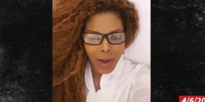 Janet Jackson Has First Baby, It's a Boy! | TMZ.com - tmz.com