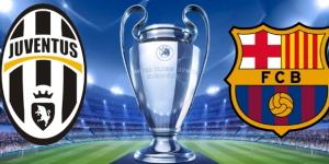 Juventus-Barcellona e l'Eurojoya della Juve.