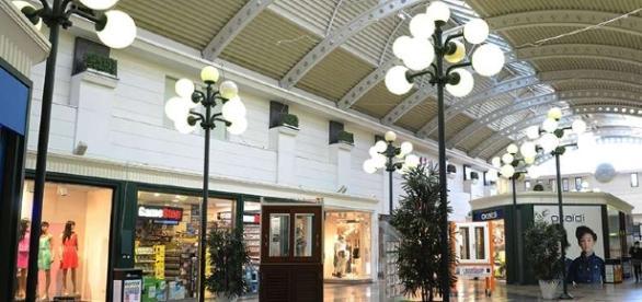 Nuovo centro commerciale a Napoli: le assunzioni previste saranno circa 500.