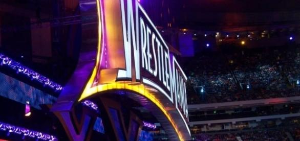 Photo: WWE WrestleMania 30   wrestlingnewssource.com
