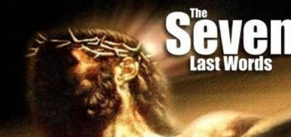 The Seven Last Words of Jesus - Photo: Blasting News Library - cathedraloftheking.org