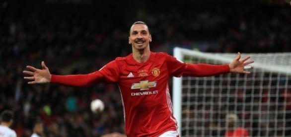Zlatan Ibrahimovic likens himself to Benjamin Button as he keeps ... - thesun.co.uk