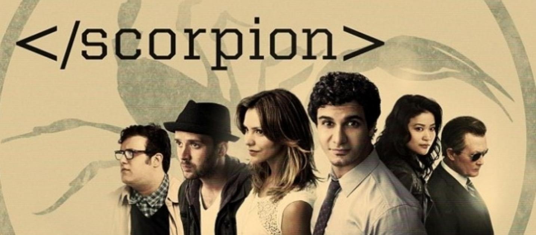 Scorpions Serie Staffel 3