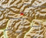 Terremoto in Trentino Alto Adige
