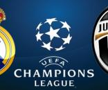 Real Madrid vs Juventus apunta a ser la final de la UEFA Champions League.