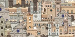 Apre oggi alle Terme di Diocleziano la mostra-viaggio virtuale tra i borghi 'Ai confini della meraviglia'