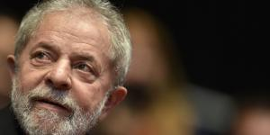 Lula lidera com folga pesquisa