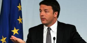 Matteo Renzi trionfa alle primarie del PD