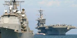 North Korea threatens US ship starting drills - CNNPolitics.com - cnn.com
