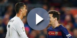 Cristiano Ronaldo vs Lionel Messi: Who really is the better ... - thesun.co.uk